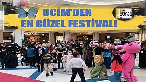 Ucim'den en güzel festival